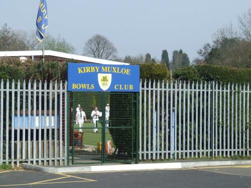Kirby Muxloe Bowls Club