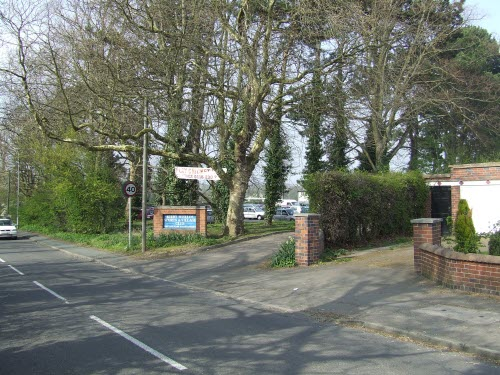 Kirby Muxloe Sports and Social Club